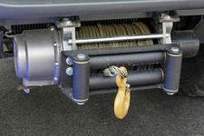 ¿Sabrías cómo utilizar un cabrestante de forma segura?