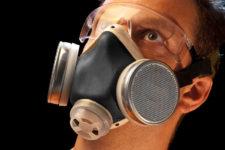 ¿Conoces qué máscara de filtro de párticulas necesitas?