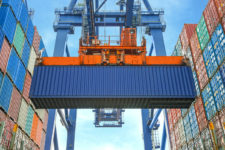 ¿Qué tipo de contenedores marítimos debes elegir?
