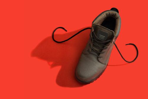 calzado de seguridad deportivo