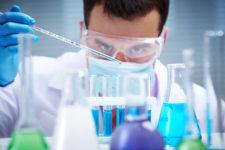 ¿Cuáles son las medidas de seguridad básicas en un laboratorio?