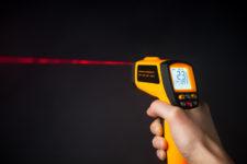 ¿Conoces cómo te puede ayudar el medidor láser?