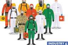 Claves para adquirir ropa de protección