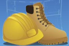 Calzado de protección: ¿Cuál elegir?