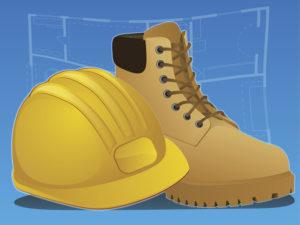 calzado de protección