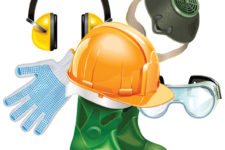 EPI de seguridad: Consejos útiles