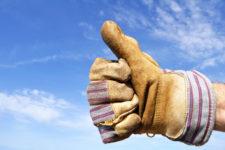 Guantes de trabajo: todo lo que debes saber