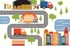 Lean manufacturing: pasos para establecer una cadena lean de suministro