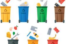 Preguntas clave para buenas prácticas en la gestión de residuos