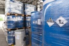 Introducción a la gestión de residuos en la industria