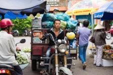 La cadena de suministro en la industria agroalimentaria