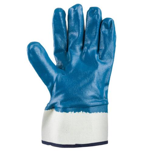 guantes de protección química