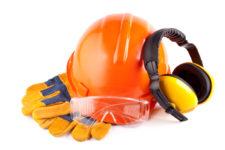 Descubre los tipos de EPIs o Equipo de Protección Individual