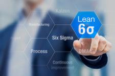 Metodología Six Sigma o cómo ser más eficaz en procesos corporativos