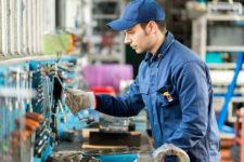 Mantenimiento industrial: tipos de mantenimiento