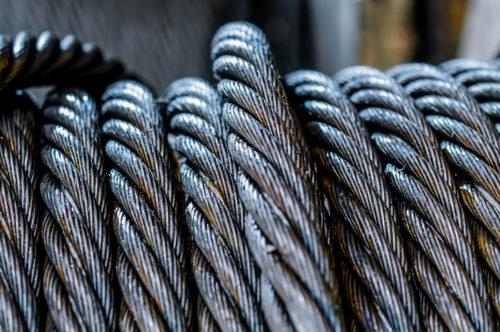 Resultado de imagen para cable de acero