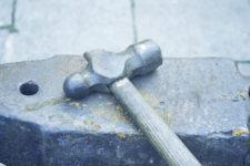 ¿Qué es el martillo de bolas? Conoce los tipos de martillos