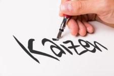 Conceptos clave del método Kaizen