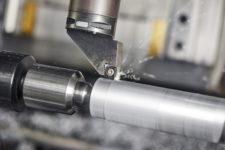 Guía de materiales de cuchillas para torno de metal