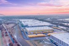 Empresas de logística: claves del centro de distribución logístico