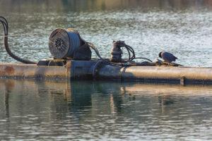 bomba extractora de agua
