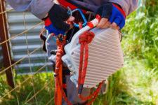 Cinturón de trabajo o cinturón de seguridad: clasificación